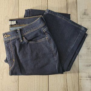LEVI's Perfectly Slimming 512 Jeans • Sz 10
